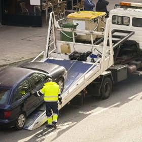 Pomoc drogowa – jaką firmę wybrać?