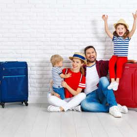 Jak zaplanować bezpieczne wakacje z dzieckiem?