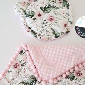 Pomysł na prezent dla noworodka