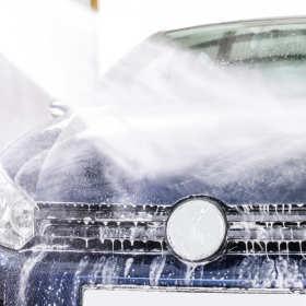 myciem silników, flotowym myciem pojazdów
