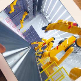 Systemy automatyki dla przedsiębiorstw