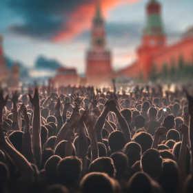 Błędy popełniane podczas organizacji imprez masowych