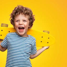 Jak zorganizować dziecku aktywny wypoczynek?