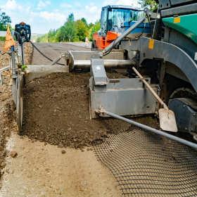 Sposoby stabilizacji gruntu