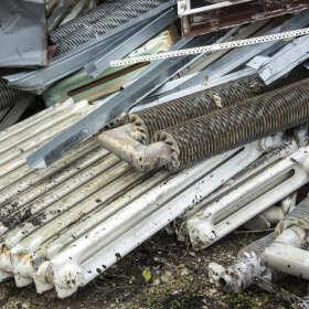 Recykling metali – ku ochronie środowiska