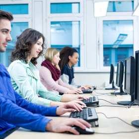 Internet satelitarny – dobre rozwiązanie dla szkół