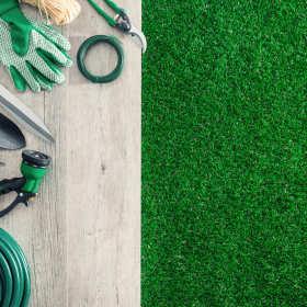Utrzymanie terenów zielonych – zadania