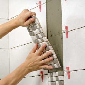 Mozaika w łazience, rodzaje i zastosowanie