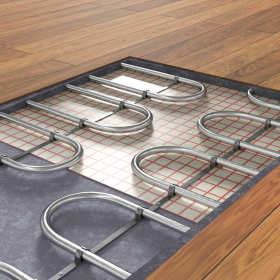 Jak wykonać trwałe i solidne ogrzewanie podłogowe?