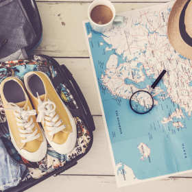 Wymarzone wakacje z profesjonalnym biurem podróży.