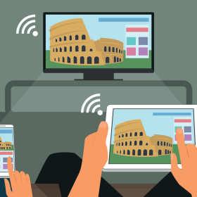 Czym jest usługa multiscreen TV?