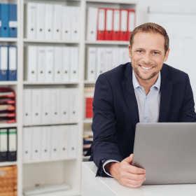 Niezawodna pomoc przy prowadzeniu własnego biznesu