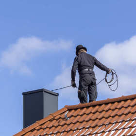 Kiedy warto zrobić remont komina?