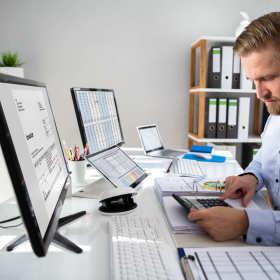 Jak biuro rachunkowe może pomóc nam przy zakładaniu firmy?
