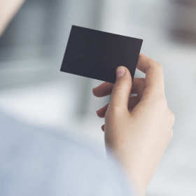 Czym powinna się charakteryzować profesjonalna wizytówka?