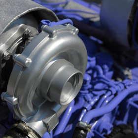 Jak powinna działać turbosprężarka?