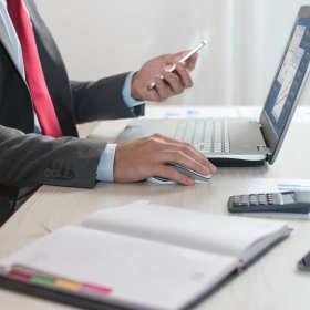 Profesjonalny księgowy – finanse pod kontrolą