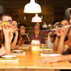 Gdzie i jak zorganizować urodziny