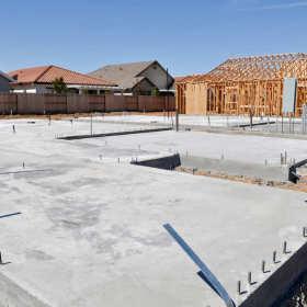 Wykonawstwo fundamentów – podstawowe elementy budowy.