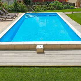 Jak dobrać basen ogrodowy do konkretnych warunków i upodobań?