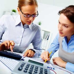 Profesjonalne usługi w zakresie prowadzenia ksiąg rachunkowych