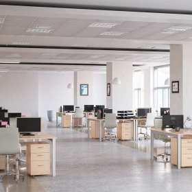 Jak praktycznie urządzić biuro?