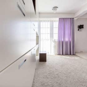 Wykończenie podłogi – wykładzina dywanowa
