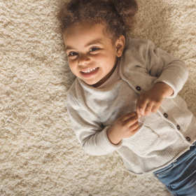 Dywan do pokoju dziecka - jaki wybrać?
