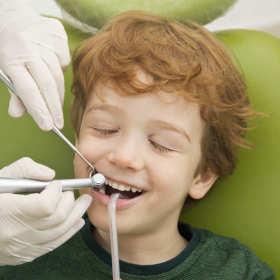 Po czym rozpoznać idealnego dentystę dla Twojego dziecka?