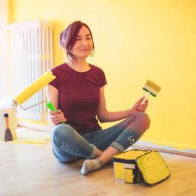 Komfort psychiczny i relaks podczas remontu - tylko z profesjonalną firmą remontową