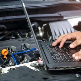 Najważniejsze etapy przeglądu technicznego pojazdu