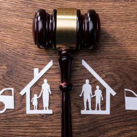 Sprawy związane z prawem rodzinnym