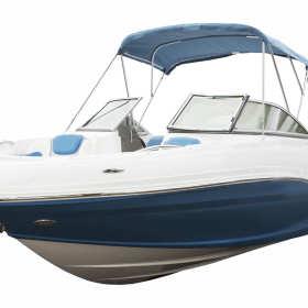 Przygotowanie łodzi do sezonu zimowego