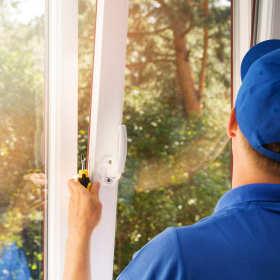 Etapy produkcji okien z PCV