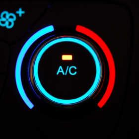 Na czym polega serwis klimatyzacji