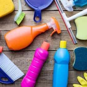 Skuteczne sprzątanie z pomocą profesjonalnej chemii czyszczącej