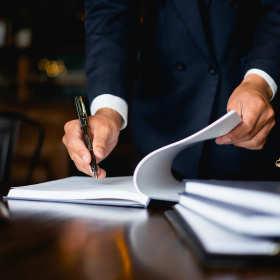 Sporządzanie pism procesowych – apelacje i pozwy pod kontrolą