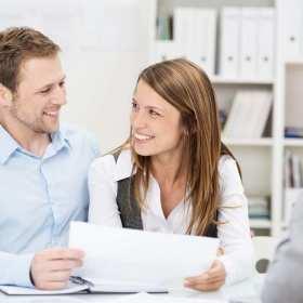 Szukasz mieszkania? Skorzystaj z pomocy pośrednika nieruchomości