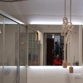 Jak dobrać lustro łazienkowe?