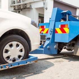 Zabudowy lawet i pojazdów pomocy drogowej