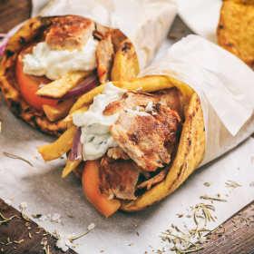 Charakterystyka kuchni tureckiej