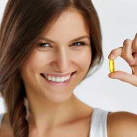 Naturalne suplementy diety – wyciąg ze spiruliny i magnez z wód macierzystych