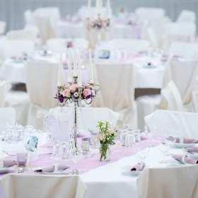 Charakterystyka idealnej sali weselnej