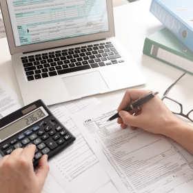 Profesjonalne usługi księgowe i doradztwo podatkowe