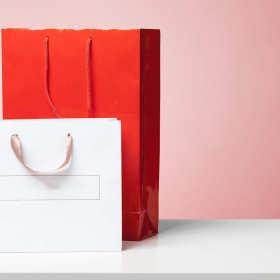 Eleganckie torby reklamowe – sposób na promocję firmy