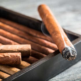 Co warto wiedzieć przed degustacją cygara?