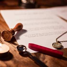 Kim jest notariusz?