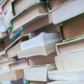 Książka – idealny prezent na każdą okazję