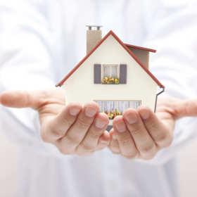 Ubezpieczenie domu to dobra decyzja!