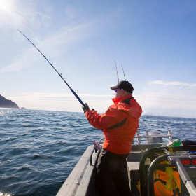 Wędkarstwo – prawdziwie męskie hobby!